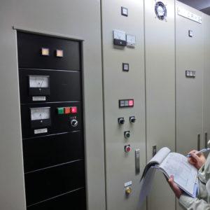設備管理(建物メンテナンス)